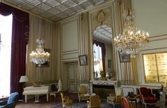 Palacio Museo Niavarn Tehern Irn 05 (Rafael Gomez - http://micamara.es) Tags: museum iran persia palace museo tehran  teheran palacio irn palacios    niavaran complejo tehern  niavarn niavara