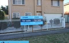81 Wattle Avenue, Carramar NSW