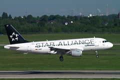 A319 D-AILF LH Star Alliance 2 app (Avia-Photo) Tags: plane airplane airport pentax aircraft aviation jet aeroplane airline airbus dusseldorf airlines düsseldorf flugzeug duesseldorf spotting airliner avion airliners planespotting aviacion luftfahrt dus eddl