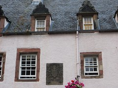 Les maisons d'Inverness, Highlands, Ecosse, Royaume-Uni. (byb64) Tags: uk greatbritain house scotland casa highlands europa europe unitedkingdom eu haus escocia highland maison inverness ue schottland reinounido ecosse invernessshire scozia grossbritanien royaumeuni granbretana grandebretagne vereinigtesknigreich inbhirnis