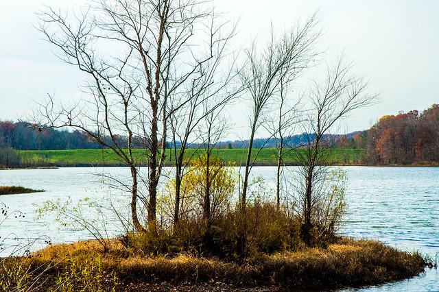Indian Lake - November 8, 2014