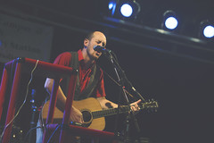 Jean Paul De Roover (INSTAGRAM @dmangilbert) Tags: pictures music de paul bay concert university jean live performance looping thunder outpost lakehead epica roover