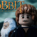 The Hobbit 3 Trailer - IN LEGO!