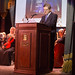 Anna Lindh Foundation 10 Years in Egypt Ceremony