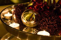 X-Mas decoration (Andrew:D) Tags: christmas xmas canon germany weihnachten gold star candles hessen indoor stern kerzen hofheim canoneos60d eos60d efs1585mmf3556isusm efs1585mm