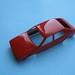Heller 1/43 Leyland Princess 2000 Tamiya Gloss Red IMG_0010_3