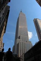 Empire State Building, New York (Geraldine Curtis) Tags: newyork empirestatebuilding