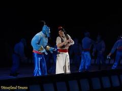 [Disney sur Glace] 100 ans de Magie (Disneyland Dream) Tags: ice de disney sur 100 ans glace magie 2014