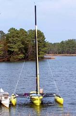 Windrider 17 (gene.bjerke) Tags: boats sailing leisure windrider trimaran