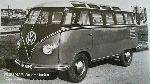 "NK-00-15 Volkswagen Transporter Samba 23raams 1951 • <a style=""font-size:0.8em;"" href=""http://www.flickr.com/photos/33170035@N02/15960445460/"" target=""_blank"">View on Flickr</a>"