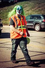 Safety Clown