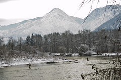 winter wander land (SusanCK) Tags: snow landscape leavenworth susancksphoto