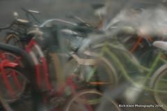 Bikes (Rich Klein Photography) Tags: southcarolina bikes charleston fujifilmx100s