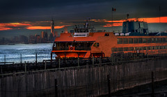 Gotham ferry terminal (JoLoLog) Tags: usa ny newyork ferry pier raya lorien statenislandferryterminal canoneos6d