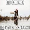 #carlceder #doctorwho #funny #cleanhumor (carldceder) Tags: david carl ceder carldceder
