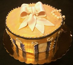 Hat cake by Yvonne, Jacksonville, FL, www.birthdaycakes4free.com (2)