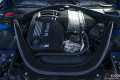 BMW M3 F80 (8000vueltas) Tags: madrid bmw f80 m3 2015 8000vueltas