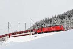 MGB (_becaro_) Tags: schweiz switzerland 100 matterhorn bahn uri mgb jahre berend andermatt gotthard stettler becaro nätschen