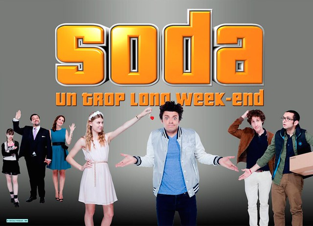 Soda, un trop long week-end.