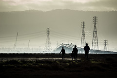 Out For A Walk (Abel AP) Tags: people sanfranciscobayarea