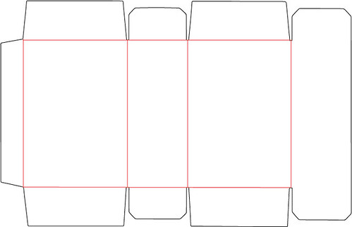 tags box template the craft chop