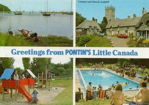 Pontins Little Canada Holiday Camp