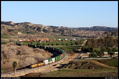 UP 7492 (golden_state_rails) Tags: california up san pacific hill union el canyon casco yuma beaumont subdivision timoteo sd70ace c45accte zmqlc