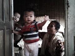 Anak Kampung Naga (Andy Yoes Nugroho) Tags: people tasikmalaya jawabarat kampungnaga salawu javaeksotika