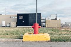 Borne n38 (maximebergeron_photos) Tags: hydrant fujix100s