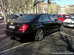 MERCEDES S63 AMG (gti-tuning-43) Tags: auto cars mercedes automobile voiture v8 sportscar amg biturbo s63 voituresportive