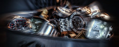 Cooking time... (Siggi007) Tags: food blur art texture clock cooking kitchen colors canon baking photo amazing focus exposure flickr foto dof artistic watches time awesome details picture indoor exhibition stove inside form clockwork shape comp fotografi bilde