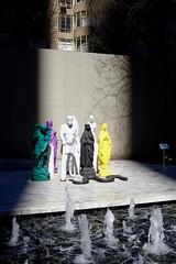 MoMA (h4mster) Tags: nyc newyorkcity sculpture art colors museum contemporaryart modernart moma fujifilm x100s