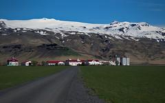 Farm (time_one) Tags: iceland eyjafjallajkull