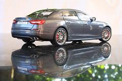 IMG_2675 (Alex_sz1996) Tags: maserati gts 118 quattroporte autoart