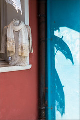 Venedig [Romana Gleitsmann] (R&G_Gleitsmann) Tags: venedig burano schirme