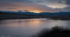 _DSC0159 (rbird1286) Tags: sunset landscape idaho snakeriver 2014 celebrationpark