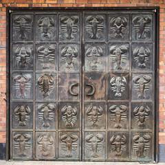 the door (mani270682) Tags: brandenburg cottbus tr lausitz