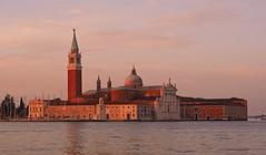 lost in Venice #6 San Giorgio Maggiore (Gabriele Sesana) Tags: venice venezia