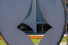 (GustavoZagonel) Tags: perspective pointofview brasilia aoarlivre