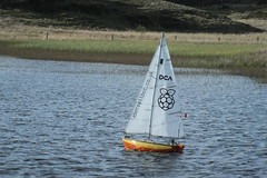 Dewi - 4 (TomGC96) Tags: sailing aberystwyth dewi robotic sailbot abersailbot