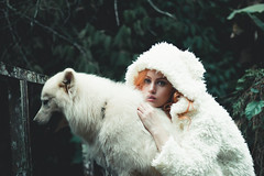 IMG_4856 (luisclas) Tags: canon photography ginger photo redhead lightroom heterochromia presets teamcanon instagram