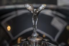 SAM_9049 (nikolasvielberth95) Tags: old art english cars austria dornbirn technik rollsroyce oldtimer phantom limousine spiritofecstasy gtle