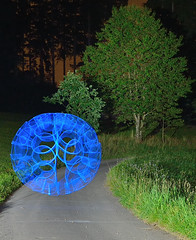 Lapp 1002 (andreasmertens) Tags: lightpainting art painting photography performance lightart lapp swirlyorb
