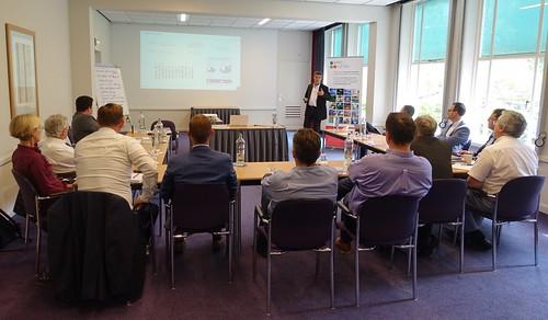 EPIC Market Data Session