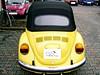 VW Käfer 1303 Verdeck 1948 - 1979