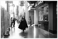 """Mr X"" (Alexandros Valdovinos) Tags: hollywood street people fuji x100t smrgsbord"