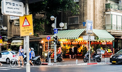 2016.07.10 Tel Aviv People and Places 07018 (tedeytan) Tags: bengurion dizengoff fruitstand israel telaviv exif:lens=e18200mmf3563 camera:model=ilce6300 camera:make=sony exif:isospeed=500 exif:focallength=365mm exif:make=sony exif:aperture=45 exif:model=ilce6300