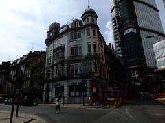 Remains of Denmark Street (failing_angel) Tags: london denmarkstreet cityofwestminster 180715