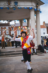 Morris Madness! (I AM JAMIE KING) Tags: summer england people music dance costume village britain folk clogs morris tradition folkmusic beverley morrisdance beverleyfolkfestival