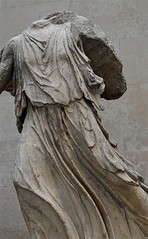 Headless (pjpink) Tags: uk england sculpture london art museum spring ancient britain may parthenon bloomsbury marble britishmuseum elginmarbles antiquities 2016 pjpink